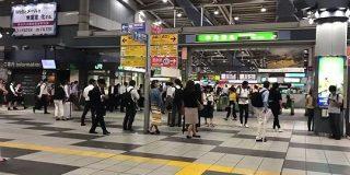 品川駅のアナウンスがやたらカワイイので東京についたら一度は品川駅で降りてみるレベル - Togetter