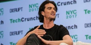 WeWorkの共同創立者アダム・ノイマン氏は巨額の借金返済のため資産売却か | TechCrunch