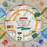 サイゼリヤのマネージャー教育に「ボドゲ」-独自の店舗運営ゲームを共同開発 – CNET