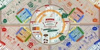 サイゼリヤのマネージャー教育に「ボドゲ」-独自の店舗運営ゲームを共同開発 - CNET