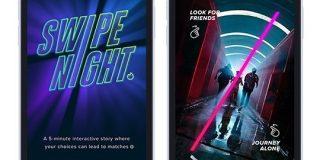 マッチングアプリ「Tinder」が仕掛ける実写映像アドベンチャーゲーム「Swipe Night」 | ガジェット通信