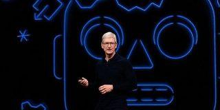 アップルのクックCEO、仮想通貨を作る計画なし「通貨は国の管理下に」 - CNET