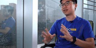 香港の物流スタートアップGoGoVan、CEOが語った10億米ドルの合併・ベトナム進出計画・未来への懸念 - THE BRIDGE