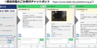 写真から粗大ごみの種類を判別するAI 横浜市が導入 - ITmedia