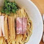 らぁ麺 はやし田 @横浜 新宿の大人気ラーメン店も横浜にやってきた!!驚きの3段仕立て限定まぜそば – ツレヅレ食ナルモノ