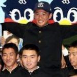 【朗報】奥川くん、嬉しそう : なんじぇいスタジアム