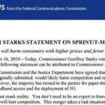 ソフトバンク傘下SprintとT-Mobile合併をFCCが承認 残るは18州の訴訟終了 – ITmedia