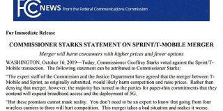ソフトバンク傘下SprintとT-Mobile合併をFCCが承認 残るは18州の訴訟終了 - ITmedia