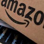 アマゾン、10-12月期業績見通しが予想下回る 株価7%安 – ロイター