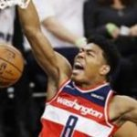【朗報】八村塁、NBAで通用してしまう : ポリー速報