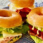クリスピー・クリームのあま~いドーナツでサンドイッチを作ると美味い / あるいは変化を受け入れる爽快感について | ロケットニュース24