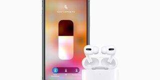 速報:アップルAirPods Pro発表。ノイズキャンセルと遮音チップ採用、2万7800円で10月30日発売 - Engadget