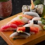 寿司の歴史 in USA – 歴ログ