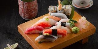 寿司の歴史 in USA - 歴ログ