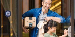 荷物受取は提携店舗で、米Amazonがピックアップサービス「Conter」を15倍に拡大へ - THE BRIDGE