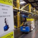 Amazonがボストンに工費約43億円超のロボット研究・製造センター建設へ | TechCrunch