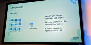 ウェブの重複とは?Google Webmaster Conferenceのライトニングトークより #GWCPS | 海外SEO情報ブログ