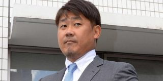 西武が松坂大輔の獲得発表へ 14年ぶりの古巣復帰 - プロ野球 : 日刊スポーツ