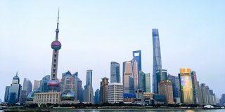 上海市政府、ブロックチェーンを使った貿易金融推進に向け銀行6行と提携 - THE BRIDGE