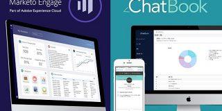 チャットボットによるマーケティング自動化のChatBook、MAツール「Marketo Engage」と連携-Marketoと連携で初 - THE BRIDGE