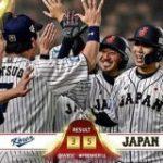 侍ジャパン、世界一キタ━━(゚∀゚)━━!! : ポリー速報