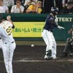 阪神・ドリス、退団 : なんJ(まとめては)いかんのか?