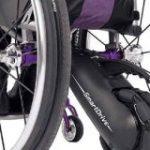 ペルモビール、スマートウォッチ対応の最新鋭車椅子「SmartDrive PushTracker E2」 – CNET