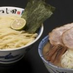 渋谷につけ麺「つじ田」誕生!渋谷フクラス1Fで濃厚つけ麺を味わおう – うまいめし