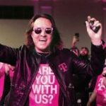 TモバイルのCEOが退任、WeWorkのトップに移籍か | TechCrunch