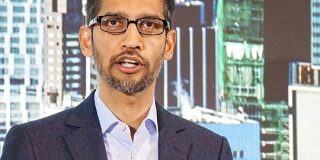 GoogleのピチャイCEOが語った日本への思い「渋谷は変革と再生のシンボル」 - CNET