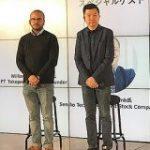 BEENOS、創業20周年を前に東京で投資先スタートアップを集めた年次イベントを開催 | BRIDGE
