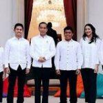 インドネシア政府、起業家2人を新たに大統領補佐官に任命-東南アジア各国で、起業家が政治や行政に進出する動きが活発化 | BRIDGE