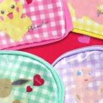 『ポケモン』シャーベットカラーのコスメセットシリーズが登場!ギフトにぴったり!|numan