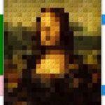Webページ上にLEGO?のようなブロックでさまざまな形を作成できる超軽量JavaScriptライブラリ -LegraJS | コリス