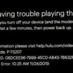 米国でHuluがダウン、被害は大規模な模様 | TechCrunch