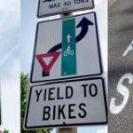 UXライターやデザイナーが道路標識から学べること | UX MILK
