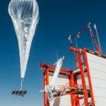 気球でネット接続を提供するグーグルの「ルーン」、次はアマゾンへ | Forbes
