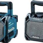 「現場に響く上質サウンド」 マキタ、電動工具のバッテリーで動くワイヤレススピーカーを発売 – ITmedia