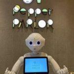 相席Pepperがかなうカフェ-東急プラザ渋谷に「Pepper PARLOR(ペッパーパーラー) – CNET