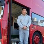 白山市に「ロンドンバスホテル」が完成「宿泊無料」で運営 – 金沢経済新聞
