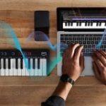 なぜAWSはMIDIキーボードを売って機械学習を教えようとするのか | TechCrunch