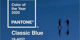 2020年の流行色・トレンドカラーは宵の空を連想させる「クラシックブルー」HTMLのコードは「#0f4c81」 | コリス