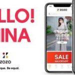 ゾゾタウンが中国に再上陸、WEARの機能を活かしたファッション情報の発信も|Fashionsnap