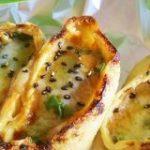 パリうま!「油揚げのサバチーズ焼き」がお弁当に◎ | クックパッドニュース
