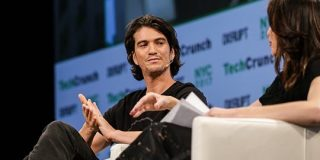 WeWork騒動が続々と映像化、TVシリーズ・映画・ドキュメンタリー | TechCrunch