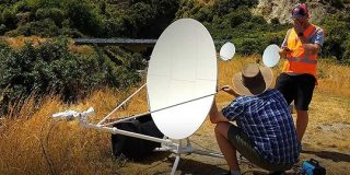 アジア太平洋の島々や非都市部に広帯域インターネットを提供する衛星スタートアップKacific、1億6000万ドルをデット調達 - BRIDGE