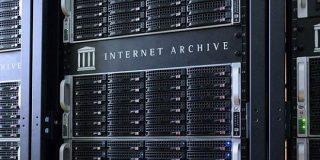 ウェブ上の情報を記録・保存する「インターネット・アーカイブ」の存続をひっそりと脅かしているものとは? - GIGAZINE