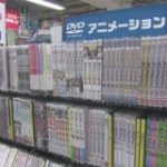 アニメ産業の市場規模 過去最高更新 「海外展開」初の1兆円超 | NHKニュース