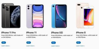 iPhoneの「無利子・分割払い」はApple Cardのキラーコンテンツとなるか - BRIDGE