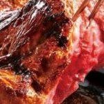 ステーキから滴る肉汁までリアルに再現!いわさきの「食品サンプルカレンダー」のクオリティが今年も神がかってます | Pouch